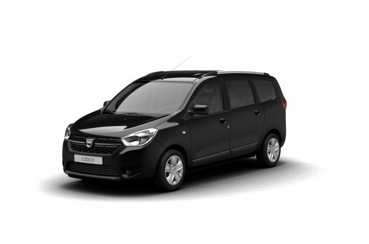 Dacia Logdgy